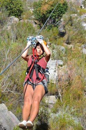 Ceres Zipslide Adventures : Ceres Zipslide Tours
