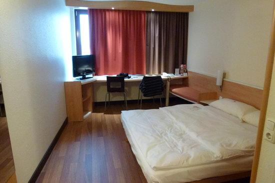 Hotel ibis Wien Mariahilf: Room - See my TA Trip List