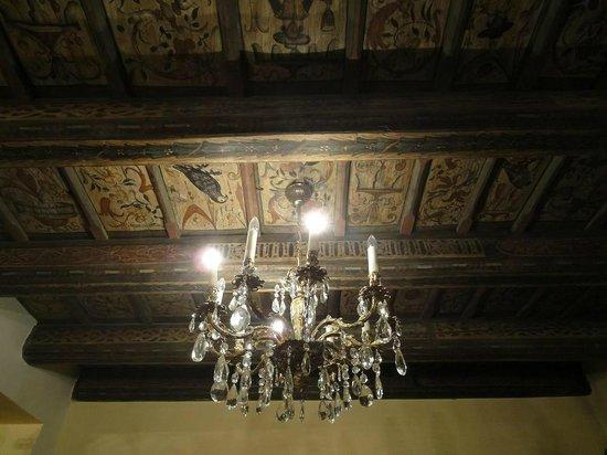 Aurus: 16世紀の天井画