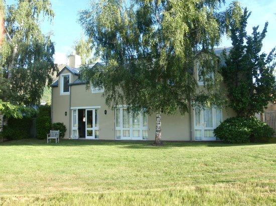Millbrook Resort: Mews Cottages