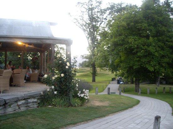 Millbrook Resort: Restaurant