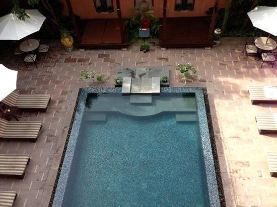 Mercure Samui Chaweng Tana Hotel: piscine