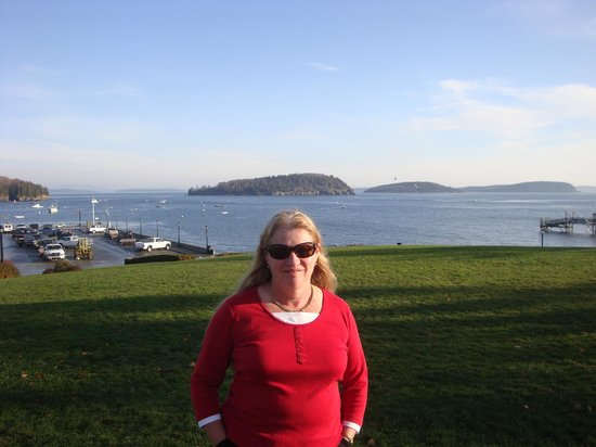 Quimby House Inn: Bar Harbor