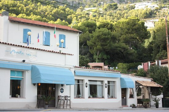 Le pantarei eze restaurant reviews phone number for Cafe du jardin eze