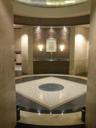 The Ritz-Carlton, Doha: Eingangsbereich zur Spa