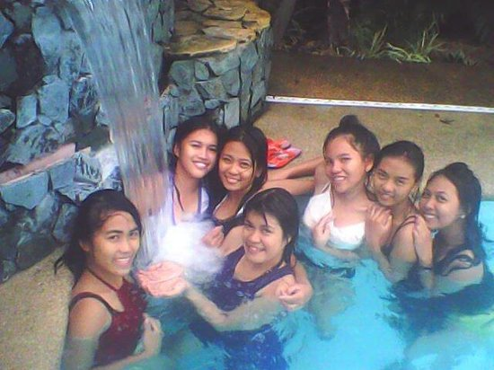 ALTA Cebu Resort: in the nice pool