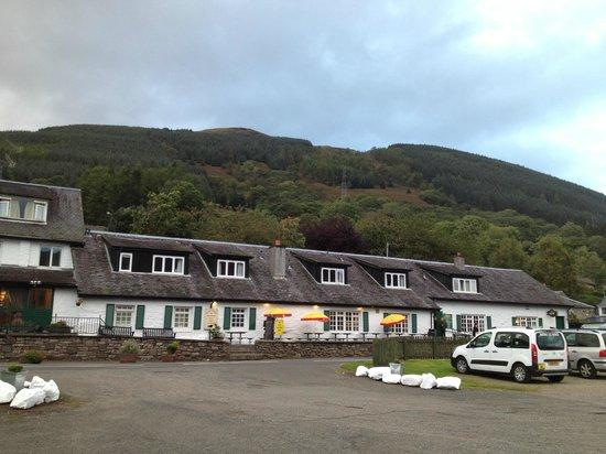 Clachan Cottage Hotel: Hotel