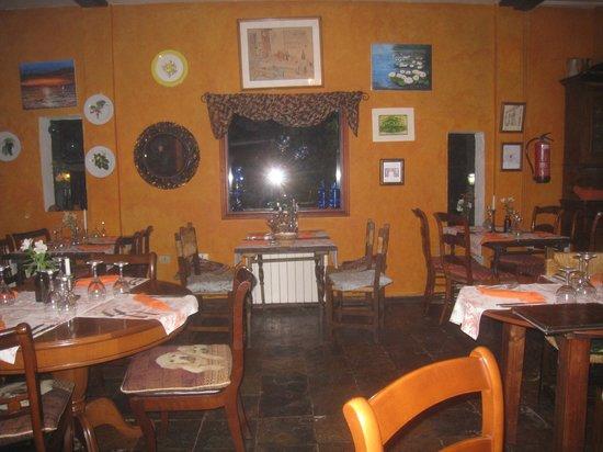 """""""El Refugio"""": Restaurant"""