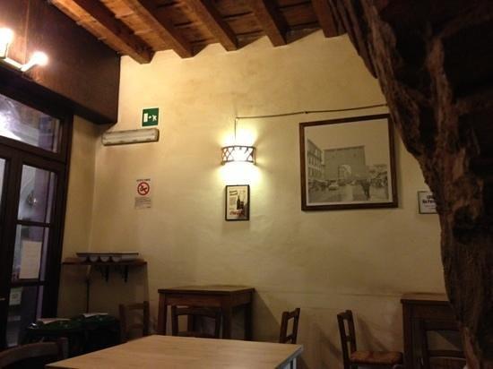 Il Borgo Della Pizza: atmosfera