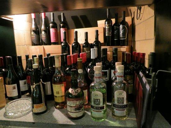 La Grisa: et ses vins
