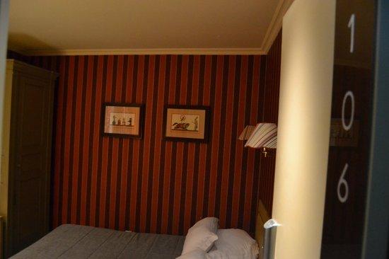 Hotel Apollon Montparnasse: Habitación Familiar 2