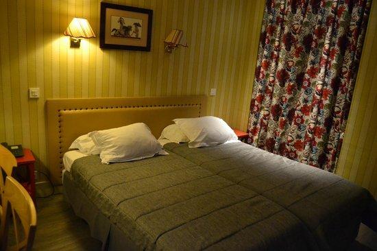 Hotel Apollon Montparnasse: Habitación Familiar 3