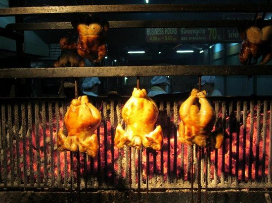SP Chicken, Chiang Mai - Restaurant Reviews, Phone Number & Photos ...