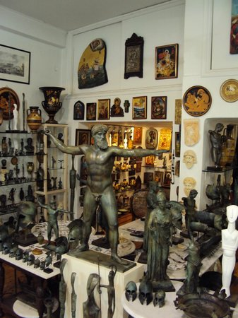 Gallery Demeter Athens