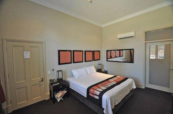 The Australasian: Garden Suite