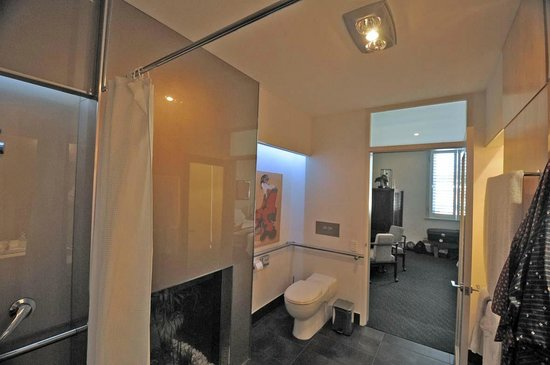 The Australasian: Bathroom