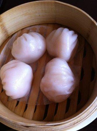 ShangHai FeiCui Restaurant (Xintiandi): Har Kau