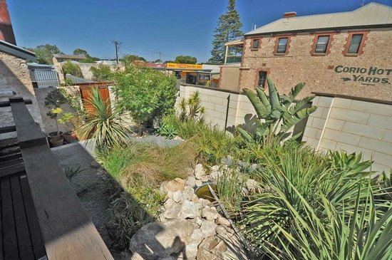 The Australasian: Garden