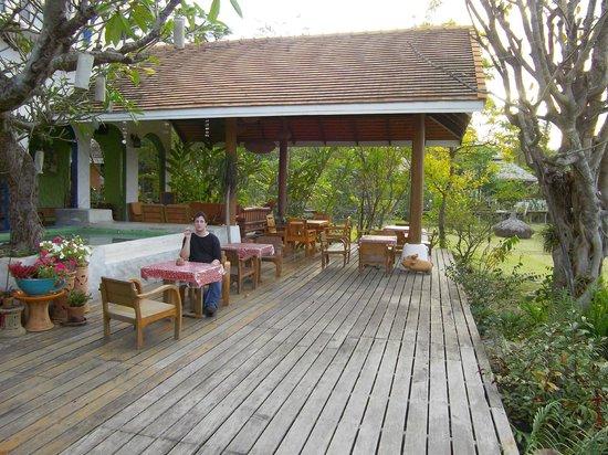 Kuad Khon Thoe Pai Cottage: x