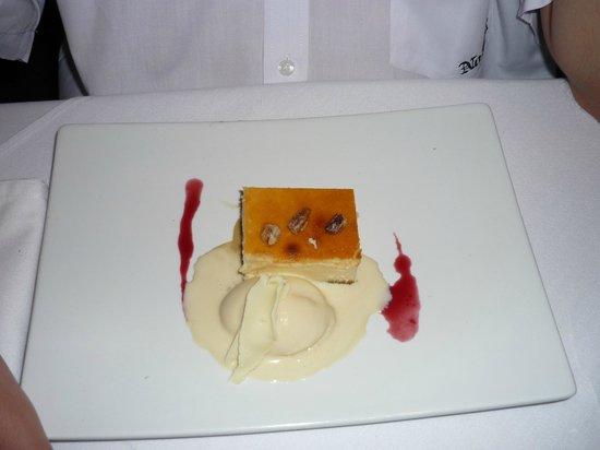 9th Avenue Bistro : dessert