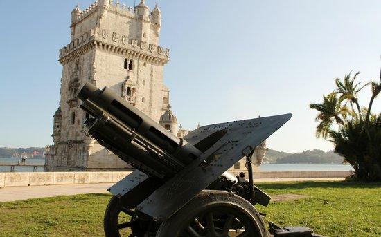 Belém: Belem Tower