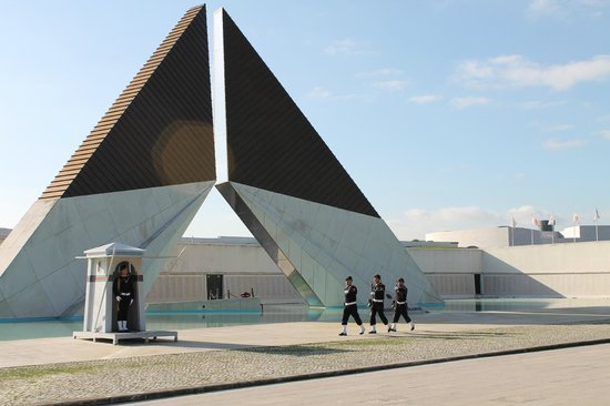 Belém: Military Guard