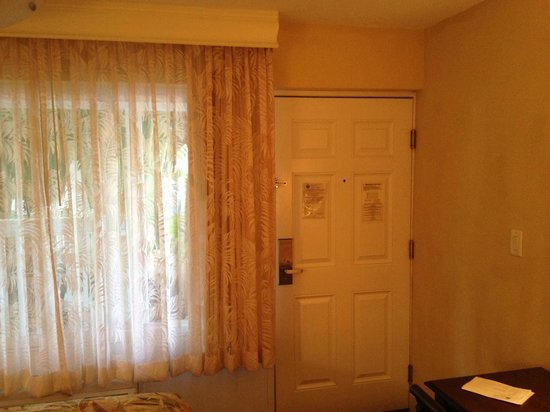 The Inn at Key West: chambre