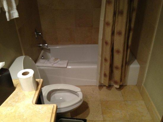 Havana Cabana Key West: salle de bain