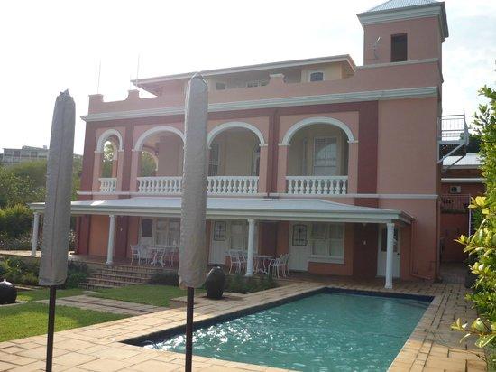 Sica's Guest House: loft