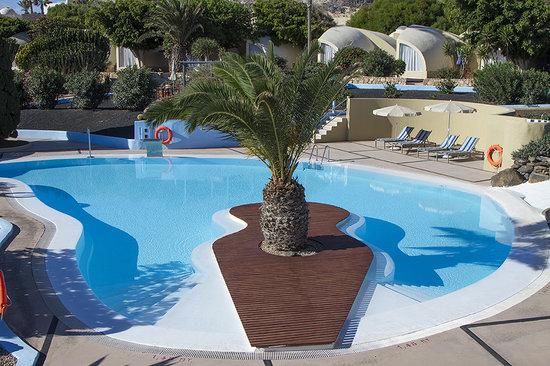 VIK Suite Hotel Risco del Gato: Pool