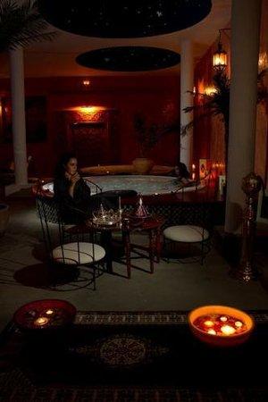 le hammam sarah saint denis restaurant reviews phone number photos tripadvisor. Black Bedroom Furniture Sets. Home Design Ideas