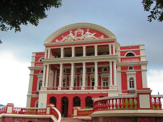 Teatr Amazoński
