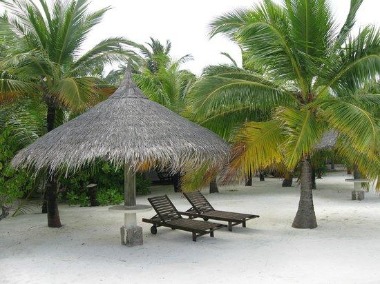KIHAAD Maldives: Relax