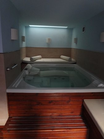 Duque Hotel Boutique & Spa: spa