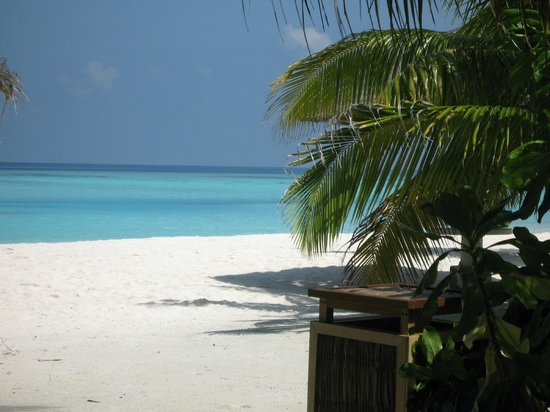 KIHAAD Maldives: Isola