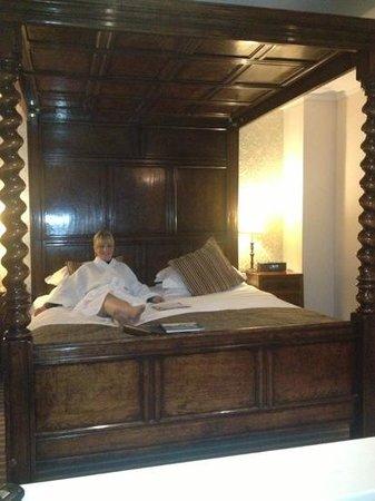 多利安別墅酒店照片