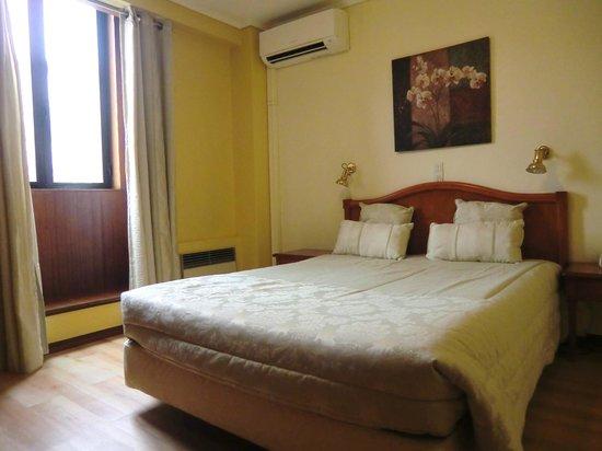 Hotel da Bolsa: 客室