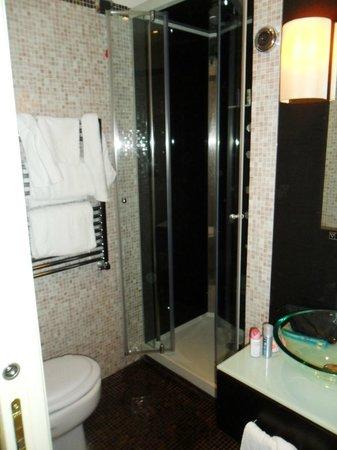 Al Viminale Hill Inn & Hotel: sehr schön