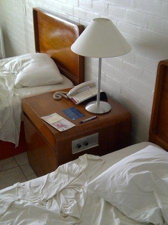 Rio Othon Palace Hotel: room 