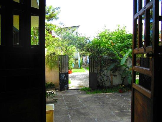 Hotel El Jardin de Lolita: area