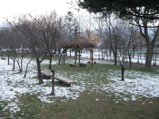 Hassamukahan Park