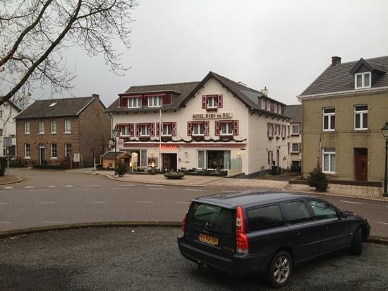 Hotel Berg en Dal: Berg en dal