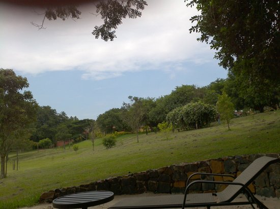 Hotel Fazenda Areia que Canta 사진