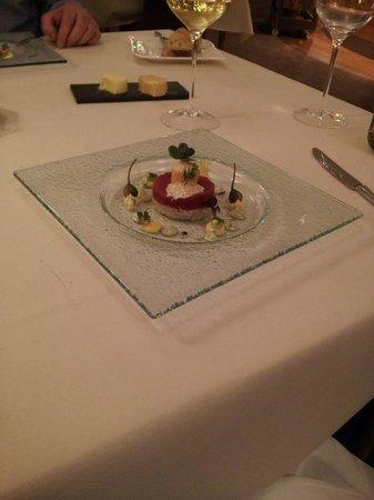 Restaurant Balthasar: Balthasar
