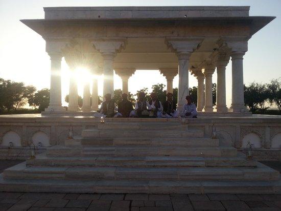 Umaid Bhawan Palace Jodhpur : Musicians
