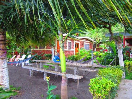 Hospedaje Buena Vista: rooms