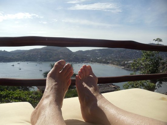 Casa Cuitlateca: relax and enjoy