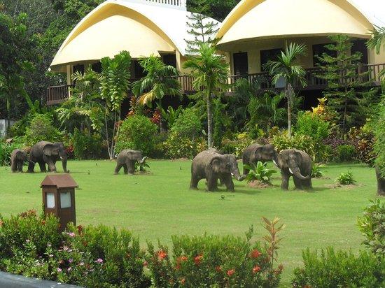 Picture Of Arawan Krabi Beach Resort