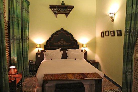 Riad Le Calife : Emeraud Suite