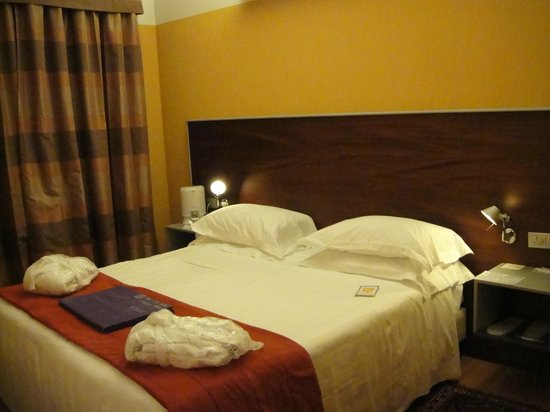 Best Western Plus City Hotel: Room